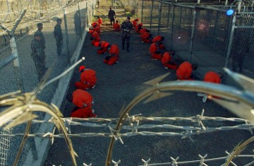 WH: Obama To Release As Many Gitmo Detainees As He Can Before Leaving Office…