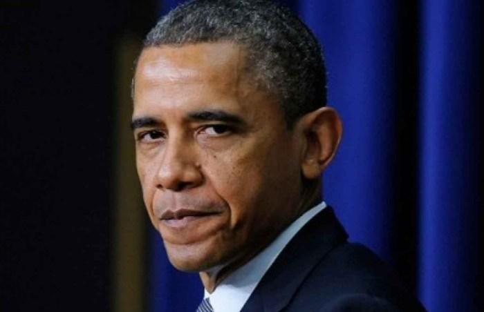 """Obama Is Organizing """"Shadow White House"""""""