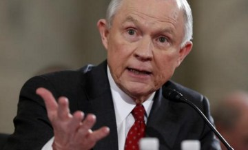 NAACP Gave 'Racist' Jeff Sessions Award For Excellence