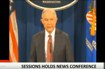 Obama Regime Set Up Meeting With Russian Ambassador & Sessions