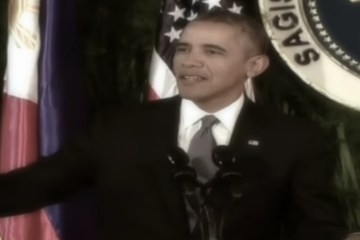 Do You Remember When Obama Claimed He Got All The Chemical Weapons Out Of Syria? (Video)