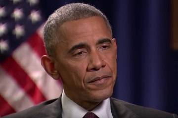 Obama Wrote America Is A 'Racist Society' In An Unreleased Manuscript