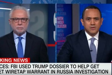 BREAKING: FBI Obtained FISA Warrant To Monitor Trump Aide By Using Fake Dossier As 'Evidence' (Video)