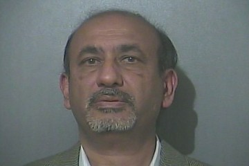 Police: Indiana State University Muslim Professor Fabricated Anti-Muslim Attack Get Charged With Felony