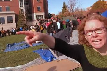 REAL CONSEQUENCES: Mizzou Loses More Students, Will Shut Down 3 More Dorms