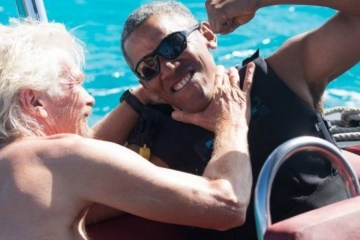 New Book: Obama Considered Being Gay As Young Man (Video)