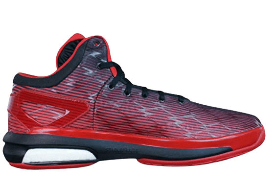 Adidas Crazylight Boost Basketball Shoe