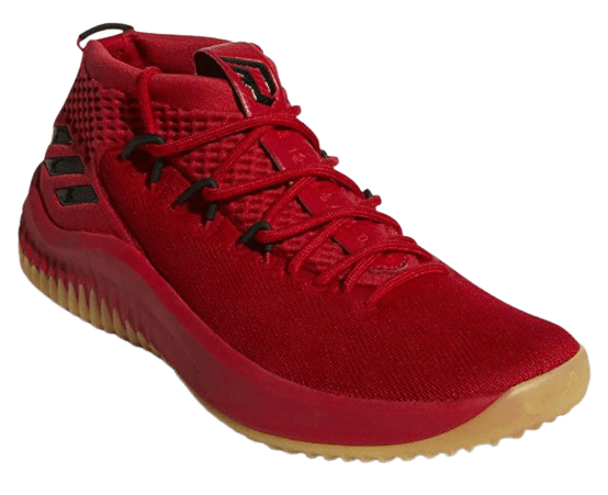Adidas Dame 4 Shoe Men's Basketball Shoe