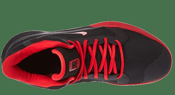 Nike Air Precision Three Review