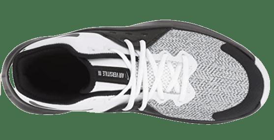 Nike Air Versatile iii Review