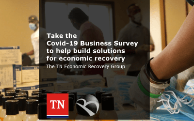 Take the TN Covid-19 Business Survey  to help build solutions for economic recovery