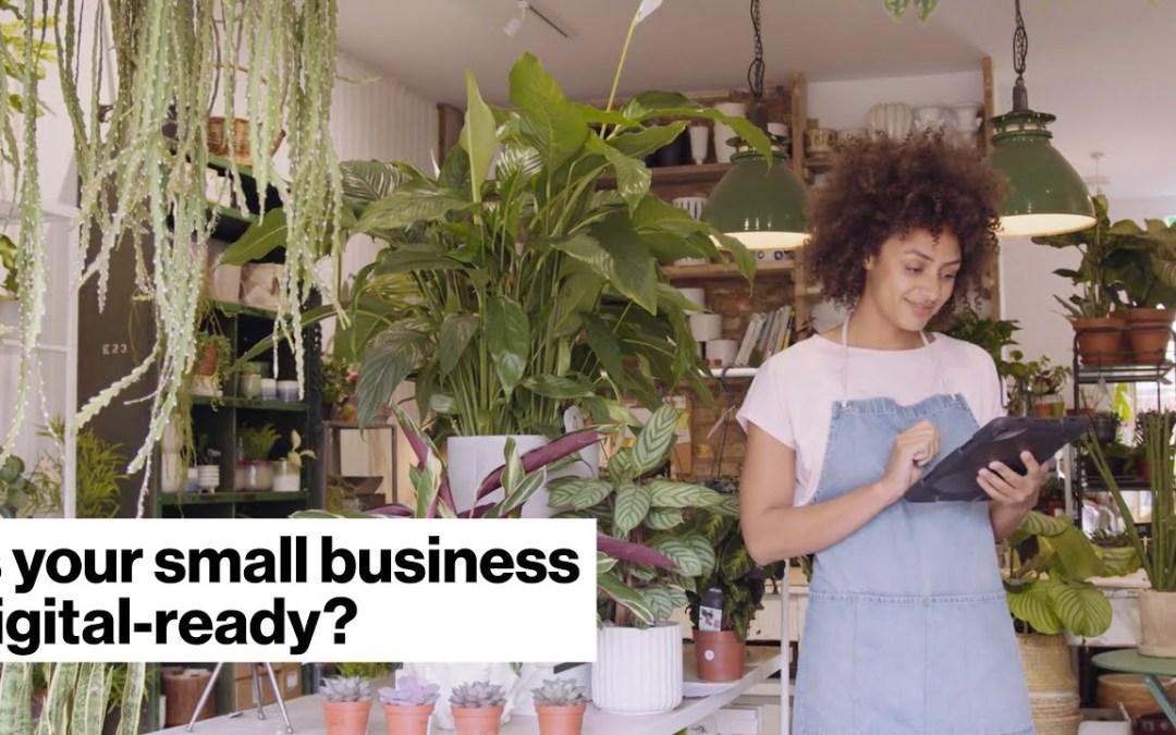 Verizon presents Small Business Digital Ready