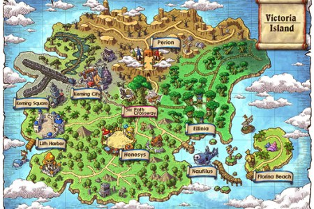 victoria island maplestory » Path Decorations Pictures | Full Path ...