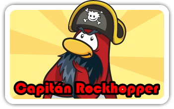 Info. Club Penguin (2/6)