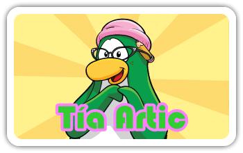 Info. Club Penguin (5/6)