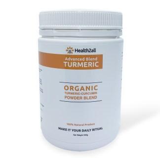 BBB Turmeric Powder