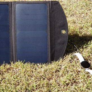 12 w Solar Power pack