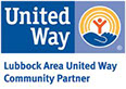 Lubbock Area United Way Community Partner Agency