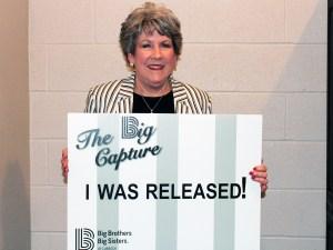 Clara Ellison Gets Released