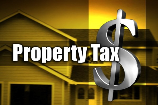 Delinquent Tax Sales Committee Meeting Scheduled