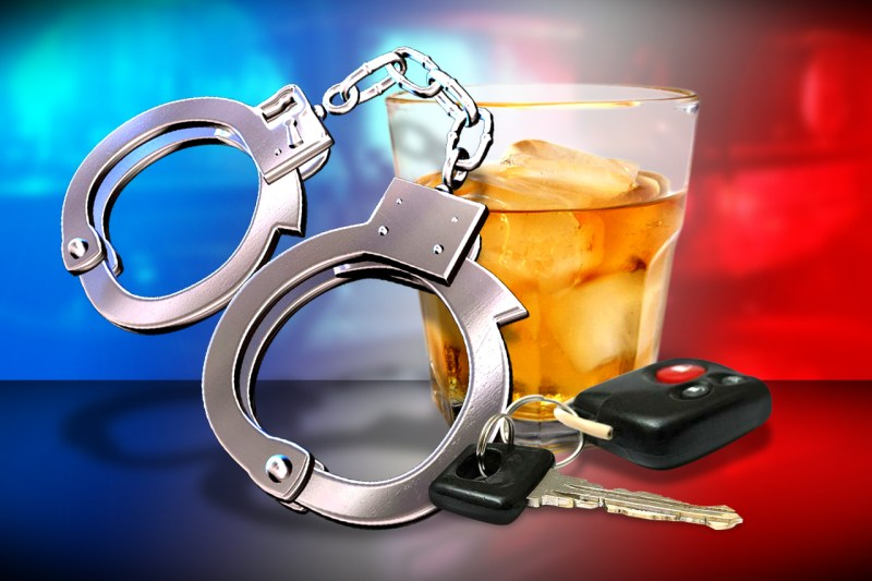 The Governors Highway Safety Office and Local Authorities to conduct A Sobriety Checkpoint tonight