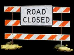 Pumphouse Road, Rockwood Closed Due to Single-Car Accident
