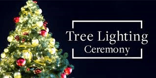 Rocky Top Christmas Tree Lighting