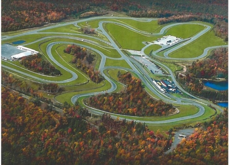 Motorsports Park approved by Oak Ridge City Council