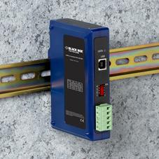 DIN Rail Converter
