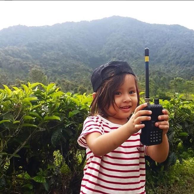 Sewa HT di Gunung Mas Puncak Bogor