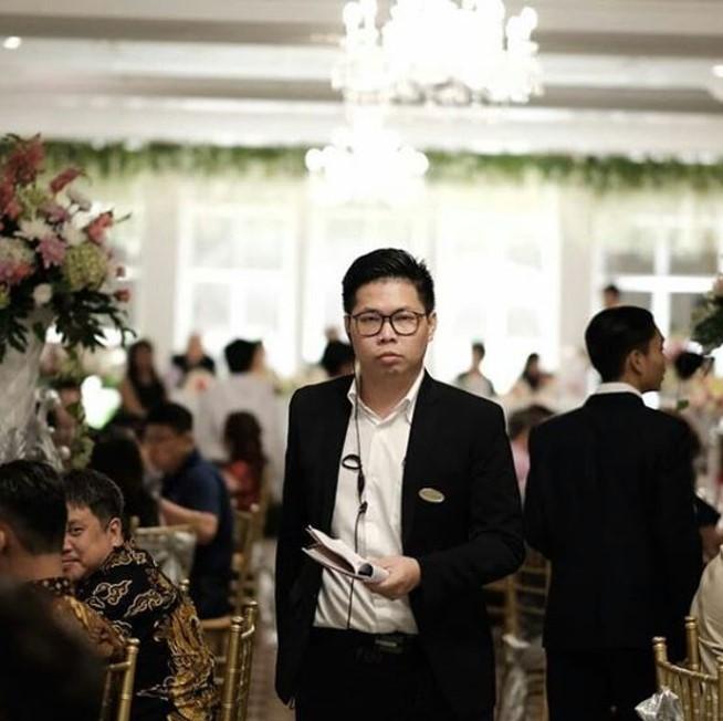 Sewa HT di Hotel Hermitage Jakarta Pusat