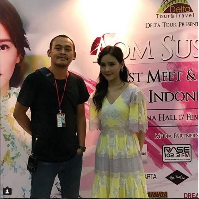 Sewa HT di Soehanna Hall Senayan Jakarta Selatan