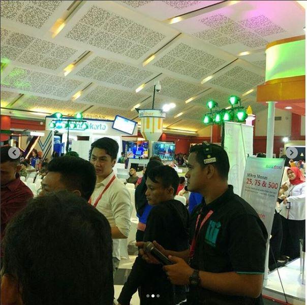 sewa clearcom di jakarta international expo jakarta pusat2