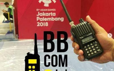 Sewa  HT di Jiexpo Kemayoran Jakarta Pusat