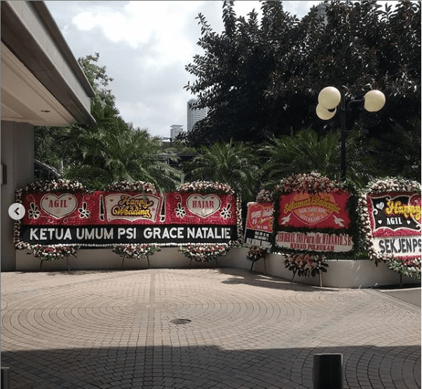 Sewa HT di Hotel Shangrilla Jakarta Pusat8