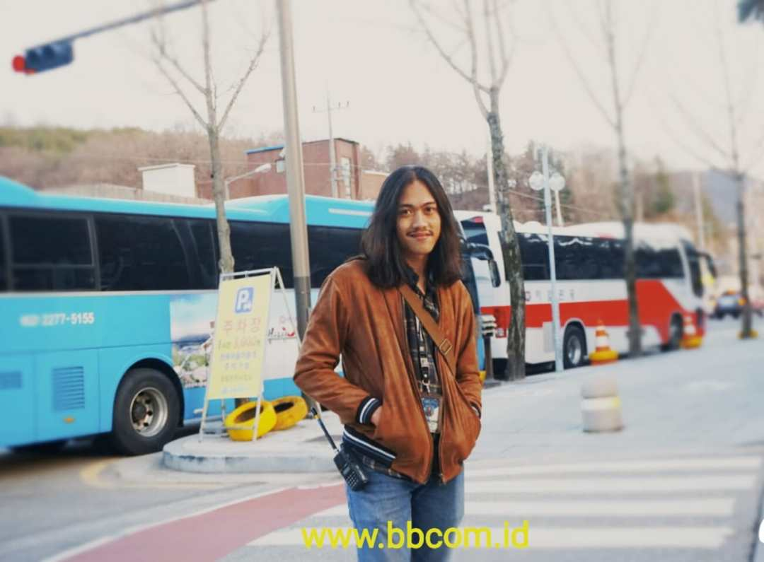Sewa HT di Seoul Korea