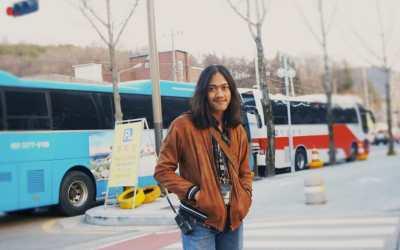 Sewa HT di Seoul Korea BBCOM