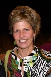 Monica Parry