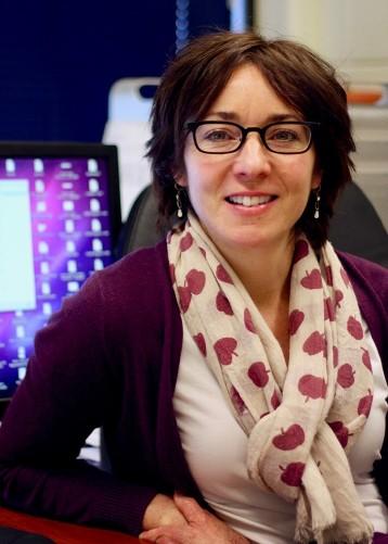 Photo of Dana Philpott