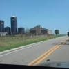 BB Diesel Performance heading north on Hwy 169 from Mount Ayr, IA