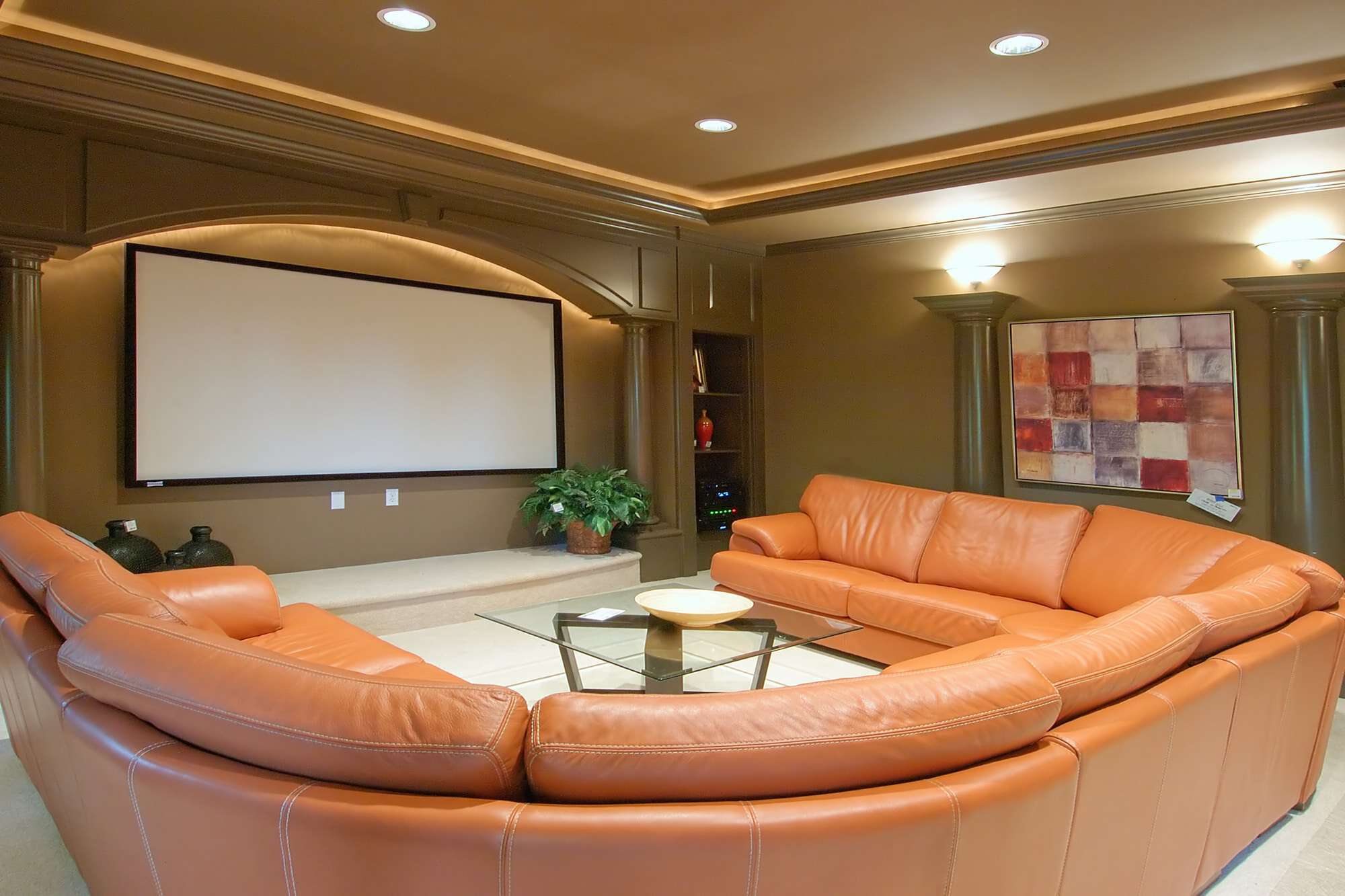 best home theater setup