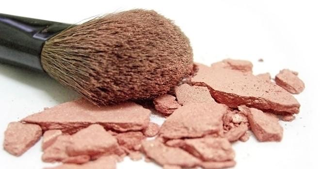 highlighter makeup glow illuminating powder