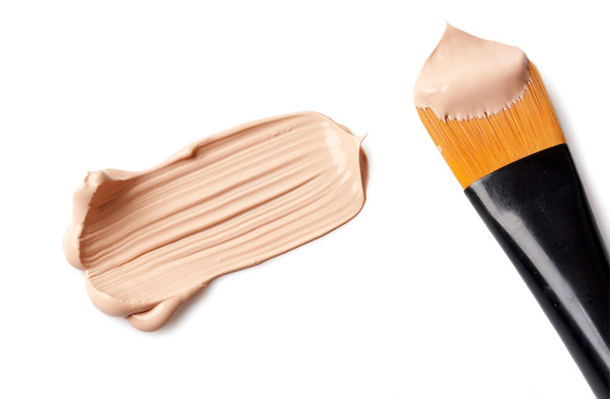 foundation brush best concealers