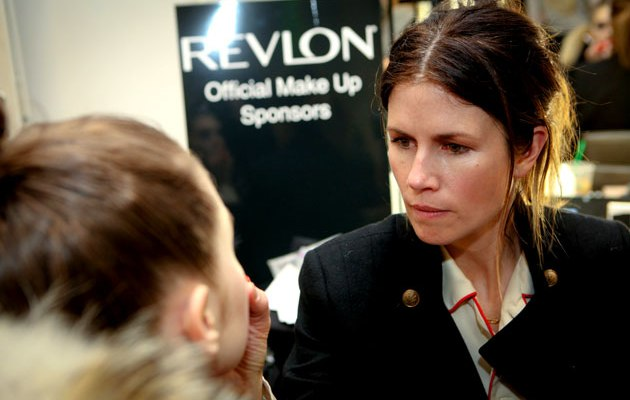Gucci Westman Leaving Revlon
