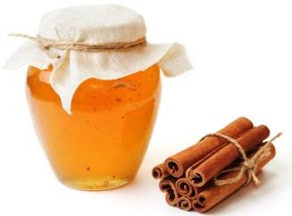 cinnamon honey body acne mask home remedy
