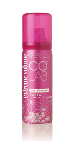 COLAB_Extreme_Volume_Dry_Shampoo_Tokyo_50ml_1420629615 Volumizing Hair Sprays