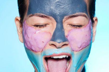multi-masking face masks