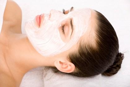 Overnight Face Masks