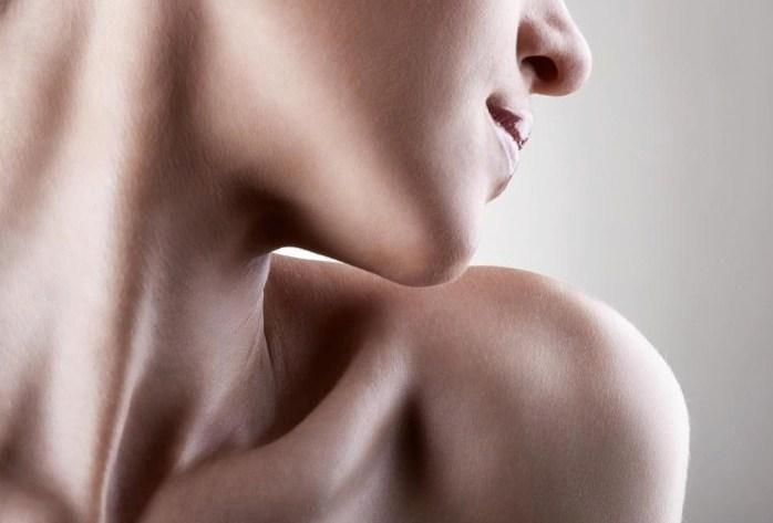 Dry Skin In-Shower Body Lotion