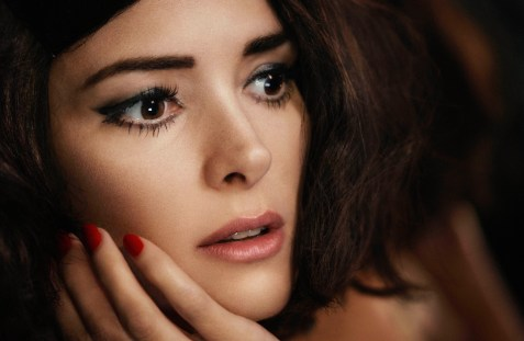 Winona Ryder for Marc Jacobs Beauty2